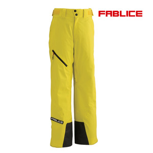 [17/18파블리스]Freeride Pants_Navy Yellow