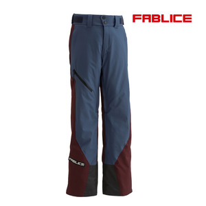 [17/18파블리스]Freeride Pants_Blue Grey