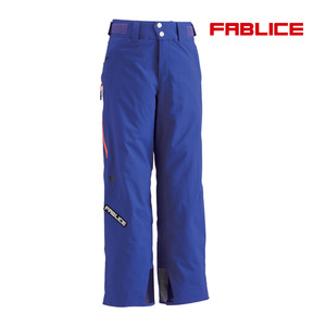 [17/18파블리스]Demo Pants_Royal Blue