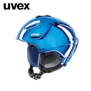 [UVEX우벡스]uvex p1us pro chrome LTD/blue