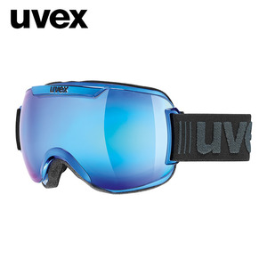 [UVEX우벡스]downhill 2000 FM chrome/blue