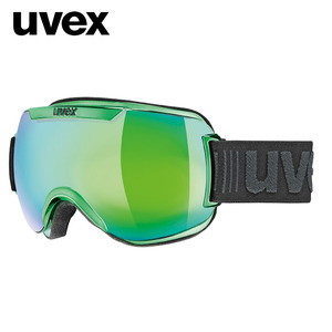 [UVEX우벡스]downhill 2000 FM chrome/green