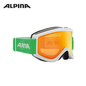 [알피나/ALPINA]17/18_SMASH 2.0 MM_white-green