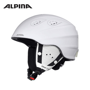 [알피나/ALPINA]17/18_GRAP 2.0_white matt