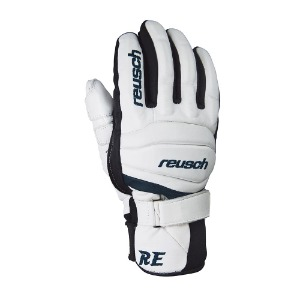 [REUSCH/로이쉬] RELATION white/navy