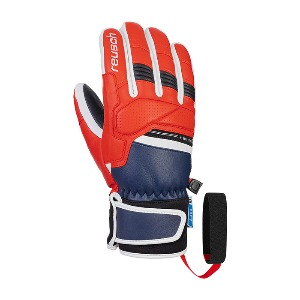 [REUSCH/로이쉬] BE EPIC R-TEX® XT dress blue/fire red