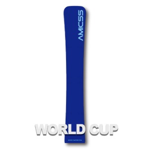 [AMICSS/아믹스] 21/22 WORLD CUP (BLUE) 알파인보드 (예약판매 50% 선납가격)